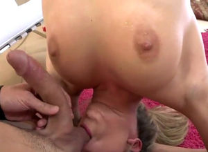 Pliable gf does suck off in an amazing..