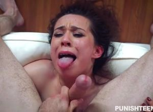 Kinky mega-slut Ariel Mercy plowed so..