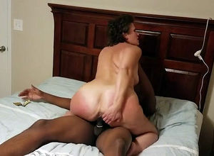 Hotwife mature wifey heads mischievous..